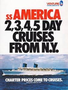 S.S. Australis der Chandris Lines Seite3- ssamerica